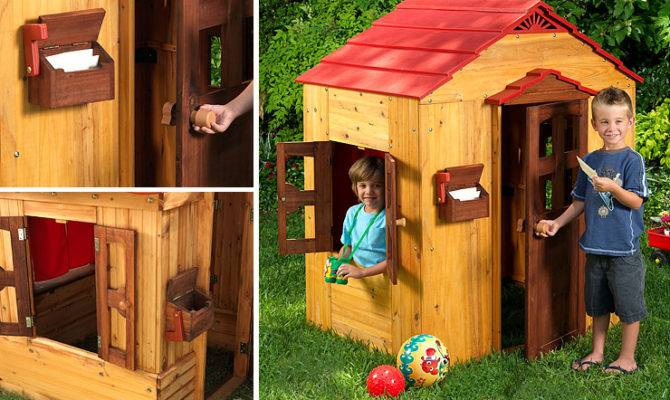 Kids Playhouse Bring Joy Your Home Playsets