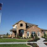 Killeen New Homes Yowell Ranch Horton Hood