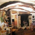 Kilmouski English Cottage Interior Inspiration