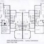 King George Park Luxury Townhomes