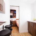 King Square Studios Student Accommodation Bristol Suite