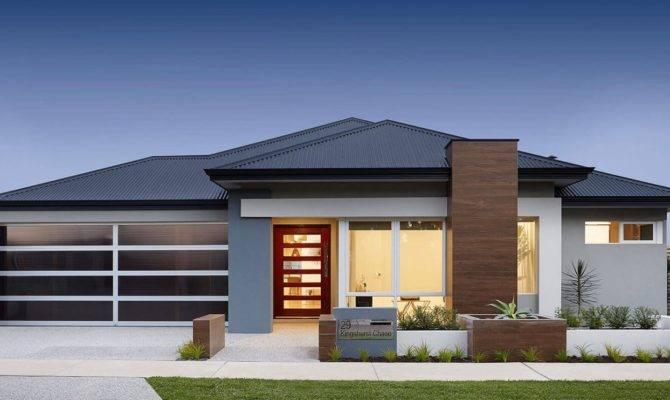 Kingshurst Display Home Blueprint Homes Springtime