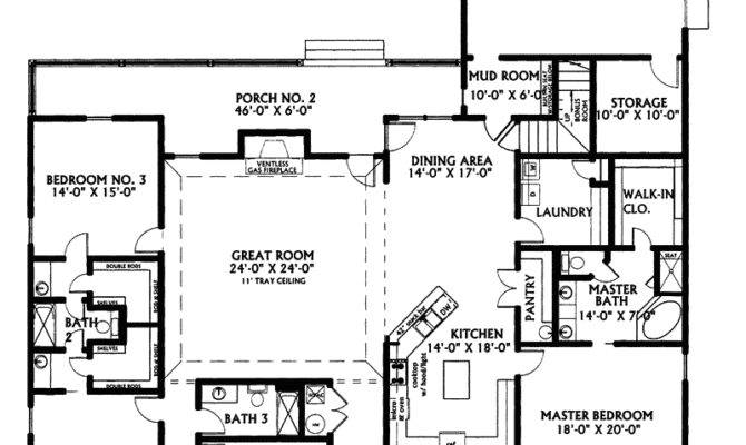 Kinsey Country Home Plan House Plans More