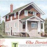 Kit Home Dorval House Exteriors Early