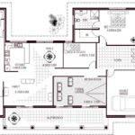 Kit Homes Bedroom Home Design Four Plans