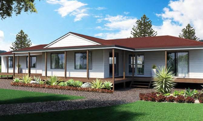 Kit Homes Qld Queensland Ibuild