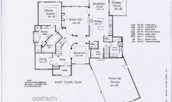 Kitchen Blueprints Best Home Decoration World Class