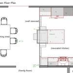 Kitchen Design Floor Plans Photos
