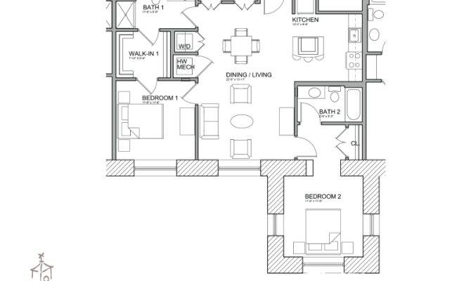 Kitchen Dining Room Floor Plans Home Deco
