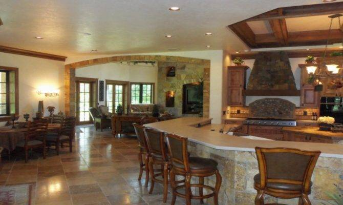 Kitchen Dining Room Ideas Photos Living