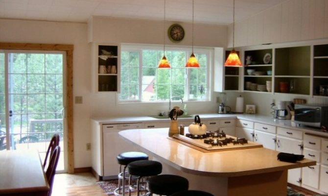 Kitchen Dining Room Together