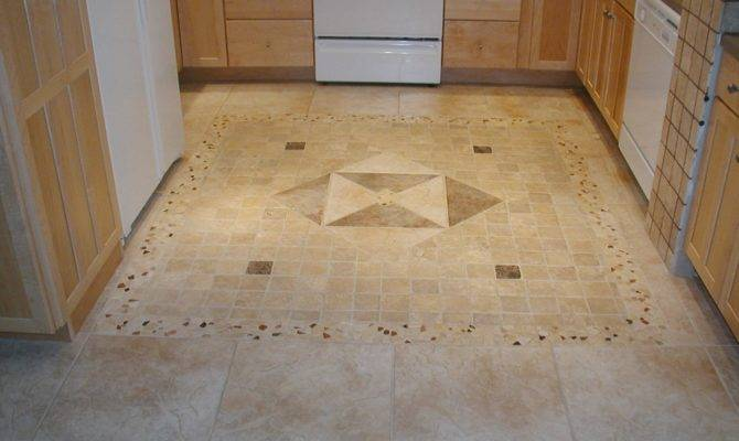 Kitchen Floor Latest Modern Design