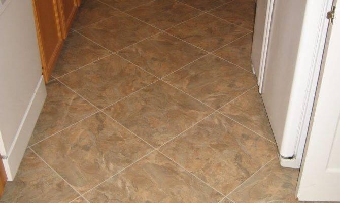 Kitchen Floor Tiles Ideas Polished Porcelain