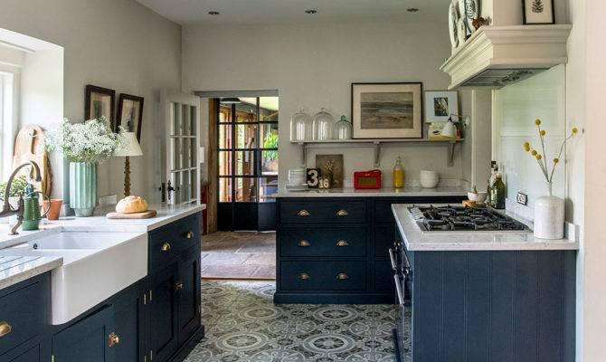 Kitchen Flooring Ideas Give Your Scheme New Look