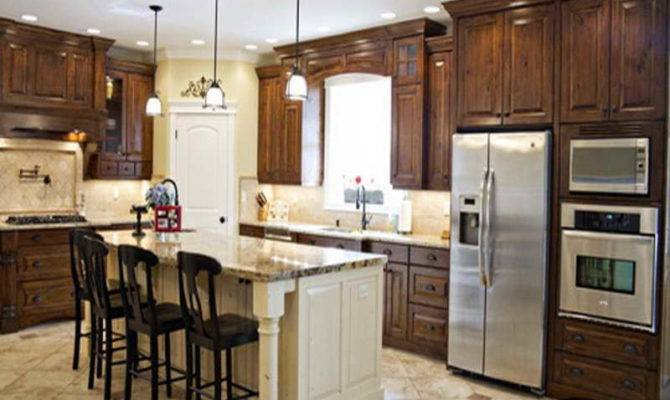 Kitchen Great Ideas Lighting