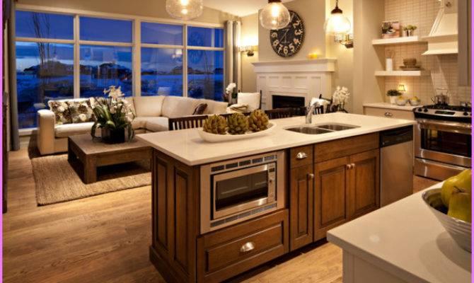 Kitchen Great Room Design Ideas Latestfashiontips