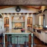 Kitchen Island Concept Extra Large