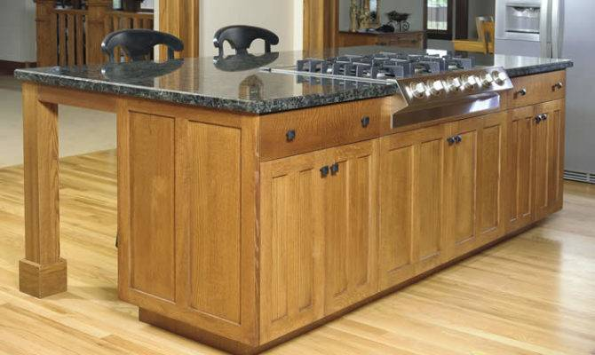Kitchen Island Designs Modern Home