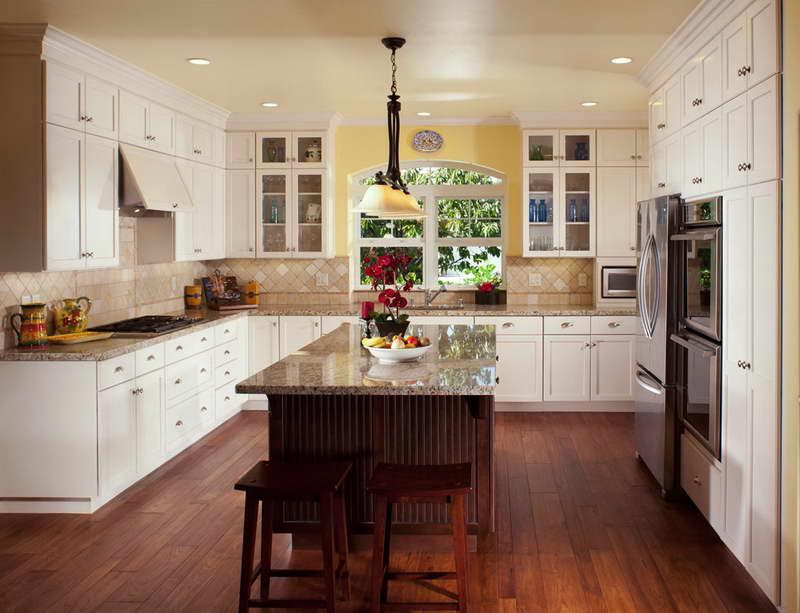 Kitchen Large Island Design Ideas House Plans 85689