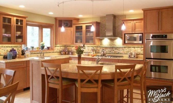 Kitchen Level Design Ideas Remodeling