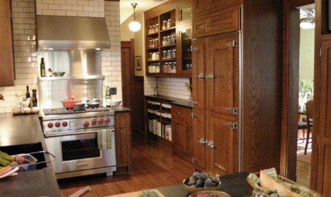 Kitchen Pantry Ideas Here Traditional Idea
