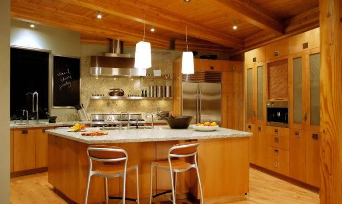 Kitchen Remodel Designs Big Kitchens