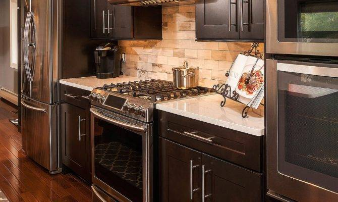 Kitchen Remodeling Buffalo New Open