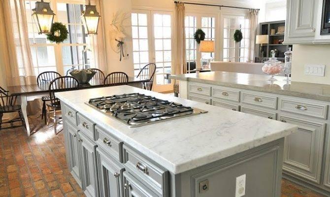 Kitchen Room Dining Area Layout Pinterest
