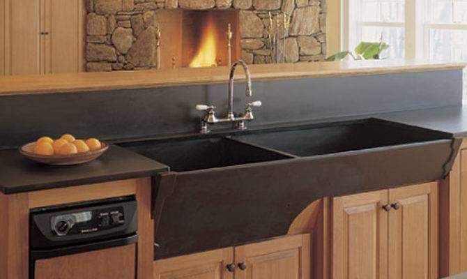 Kitchen Sinks Fine Homebuilding