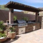 Kitchen Summer Safe Home Inspiration
