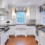 Kitchen Window Treatments Ideas Hgtv Tips