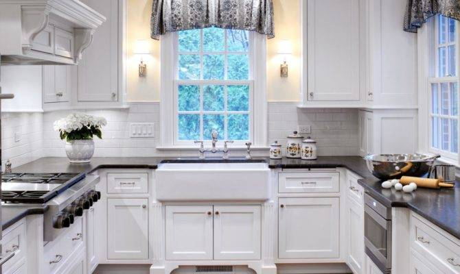Kitchen Window Treatments Ideas Hgtv Tips