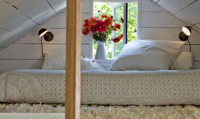 Kleine Wohnung Einrichten Das Tiny House Oregon