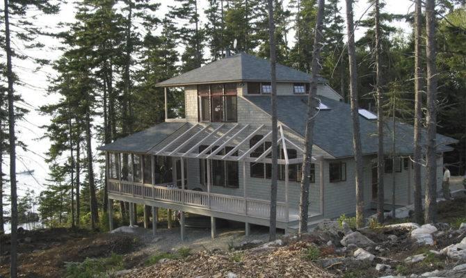 Knight Architect Llc Hillside House