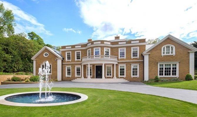Knightswood House Million Newly Built Brick