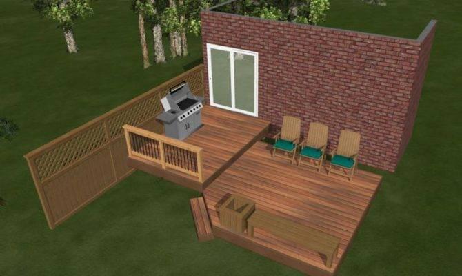 Know More Deck Bench Design Plans Conservatories Grand
