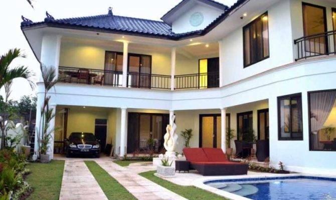 Kolonial House Inspiration Architecture Plans