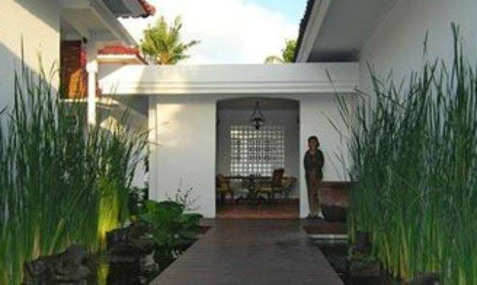 Kolonial House Sanur Indonesia Review Hotel
