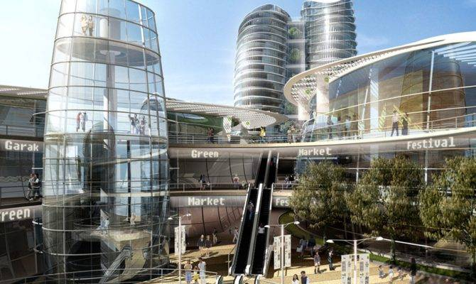 Korean Firm Samoo Enlivens World Streetscapes Kmp