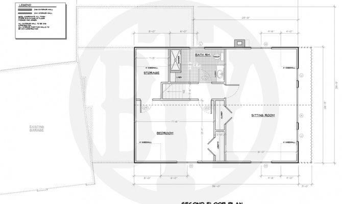 Lake Cottage Floor Plans House