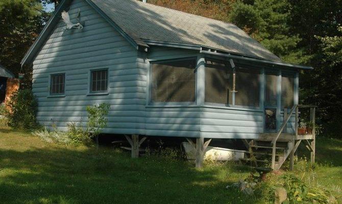 Lake Cottage Rent Details Rideau Cottages