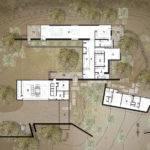 Lake Flato Architects Desert House Santa