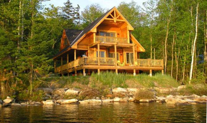 Lake Home Maintenance Tips House Plans More