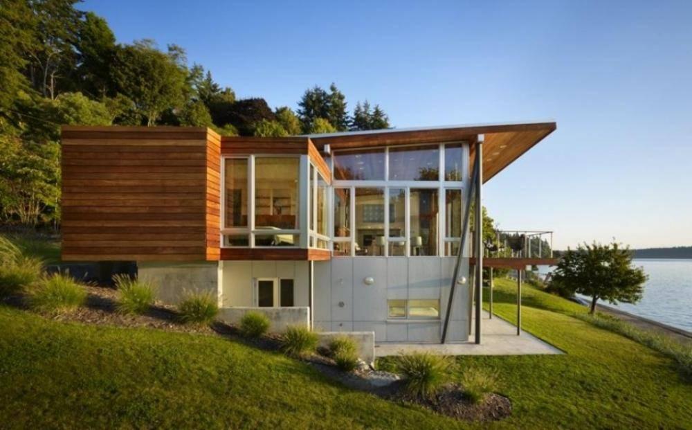 Lake House Home Design Plans Best Cars Reviews House Plans 83897