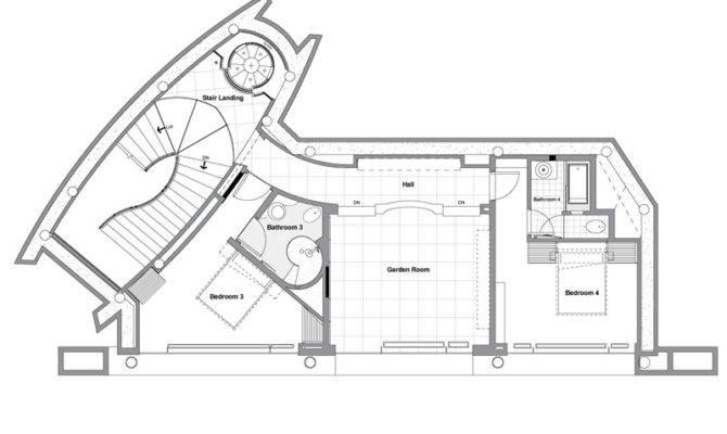 Lake House Open Floor Plans Success