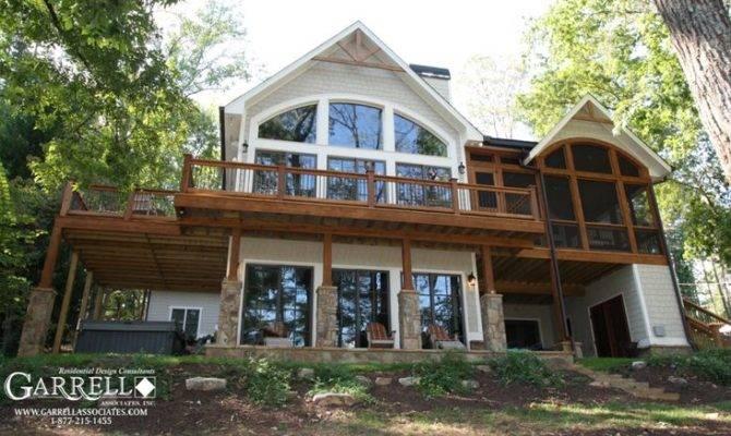Lake House Plans Fresh Home Miss