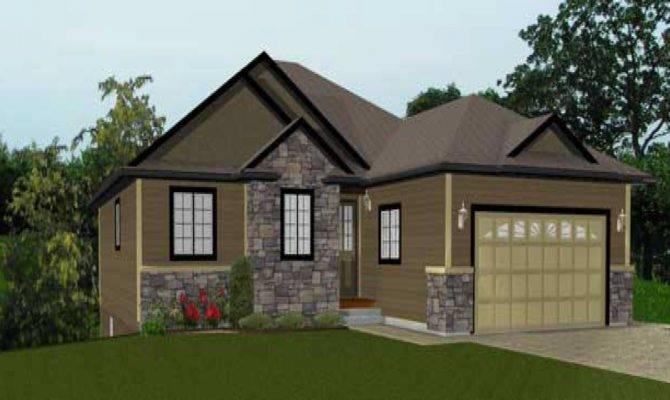 Lake House Plans Walkout Basement