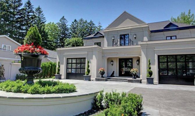 Lakeshore Luxury Home Sale Oakville