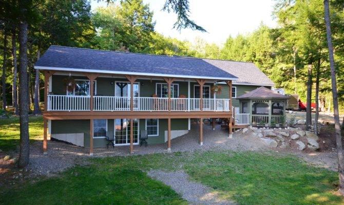 Lakeside Cabins Colorado Cabin Sale