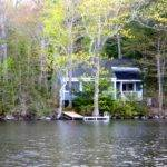Lakeside Cottage Mccurdy Pond Just Minut Vrbo